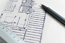 planning and permits for underpinning services