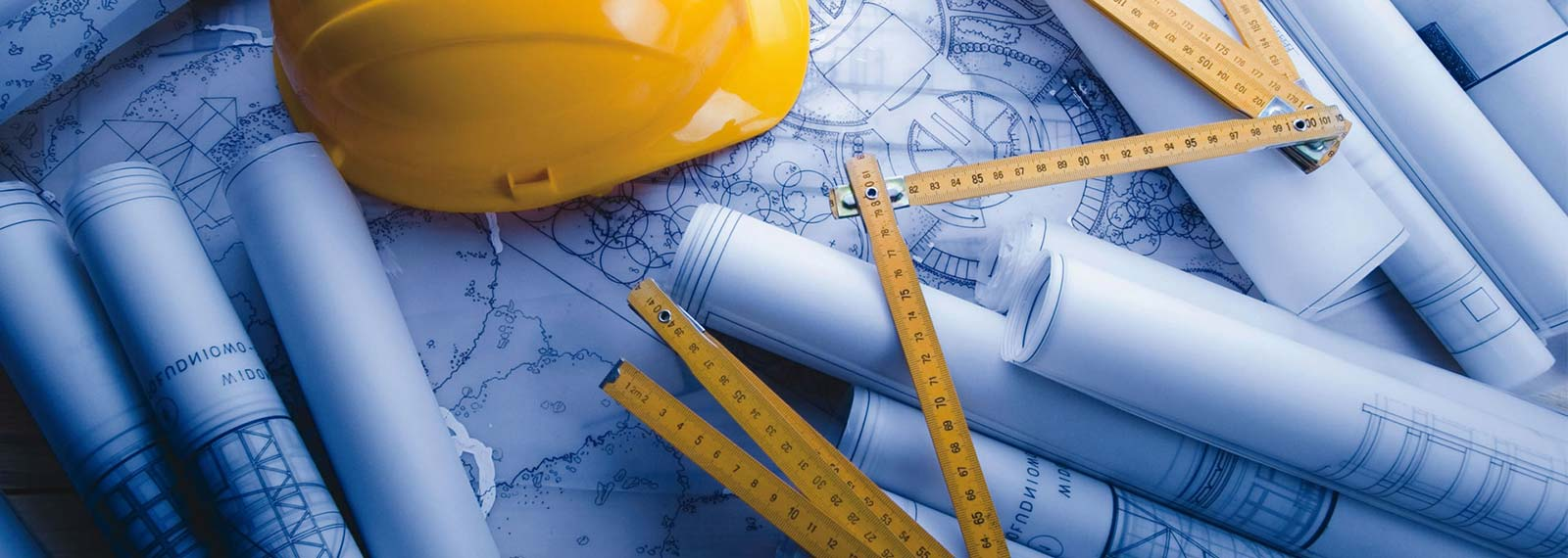 blueprints for underpinning projects