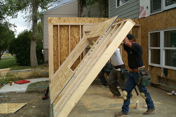 So You're Building a Home Addition? Things to Keep in Mind