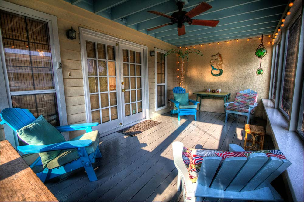 What does a Verandah Really Cost?