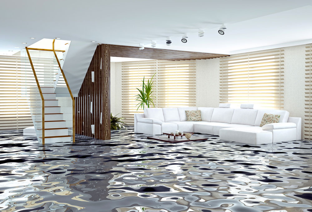 Side Effects of Water Damage