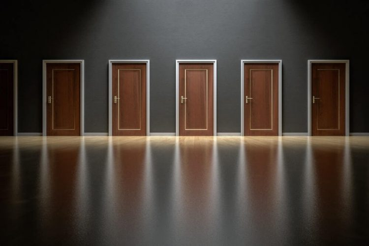 What Door Style Works Best for You?