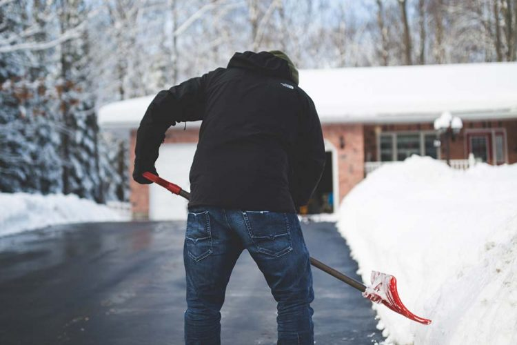 How Does the Cold Affect Your Home?